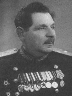 Хасин Абрам Матвеевич, полковник, 01.09.1941- 15.06.1942