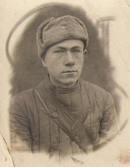 Андреев Николай Радионович