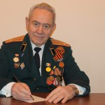 Рахман Борис Яковлевич