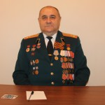Муравьев Василий Иванович